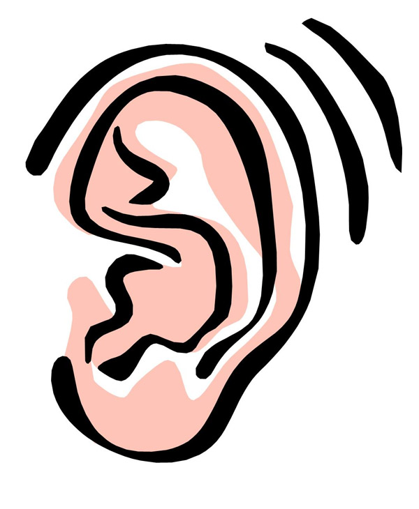 Ears: An appreciation (or 'boo to tinnitus')