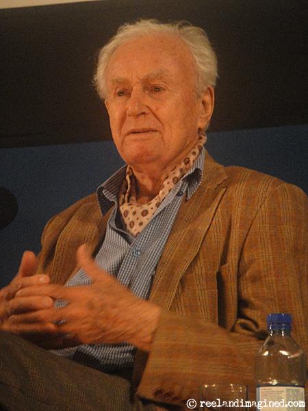 william russell actor